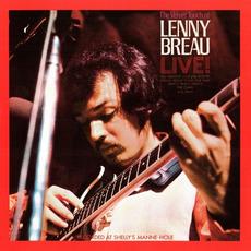 The Velvet Touch of Lenny Breau: Live! mp3 Live by Lenny Breau