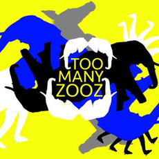 F Note mp3 Album by Too Many Zooz