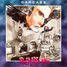 Swansong (Limited Edition) mp3 Album by Carcass