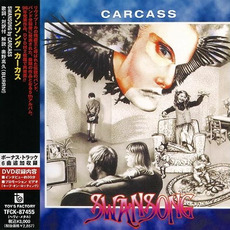 Swansong (Japanese Edition) mp3 Album by Carcass