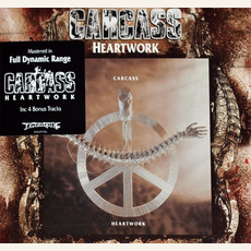 Heartwork (Limited Edition) mp3 Album by Carcass