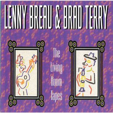 The Living Room Tapes mp3 Album by Lenny Breau, Brad Terry