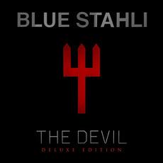 The Devil (Deluxe Edition) mp3 Album by Blue Stahli