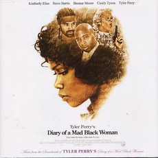 Tyler Perry's Diary of a Mad Black Woman by Various Artists