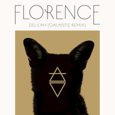 Delilah (Galantis remix) mp3 Remix by Florence + The Machine