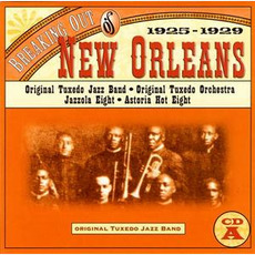 Breaking Out Of New Orleans 1922-29 mp3 Compilation by Various Artists