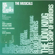 Here Come The Classics, Volume 7: The Musicals by Various Artists