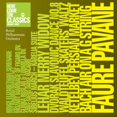 Here Come The Classics, Volume 3 by Various Artists