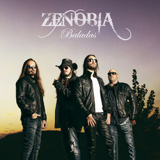 Baladas mp3 Album by Zenobia