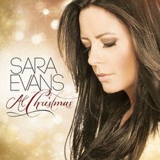 At Christmas mp3 Album by Sara Evans