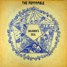 Solomon's Seal mp3 Album by The Pentangle