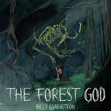 The Forest God by Billy Qvarnström