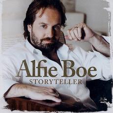 Storyteller by Alfie Boe