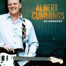 No Regrets mp3 Album by Albert Cummings
