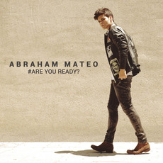 #Are You Ready? mp3 Album by Abraham Mateo