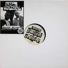 Makin Moves EP by Q Ball & Curt Cazal