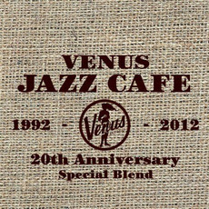 Venus Jazz Cafe mp3 Compilation by Various Artists