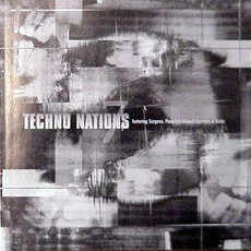 Techno Nations 7 mp3 Compilation by Various Artists