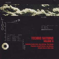 Techno Nations 6 mp3 Compilation by Various Artists