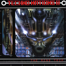 Techno Nations 2: The Mind Trip by Various Artists