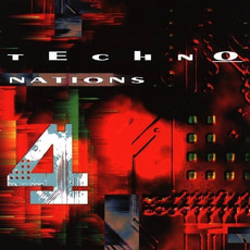 Techno Nations 4 mp3 Compilation by Various Artists