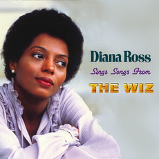 Sings Songs From The Wiz mp3 Album by Diana Ross