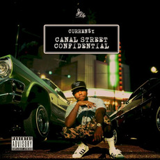 Canal Street Confidential (Deluxe Edition) mp3 Album by Curren$y