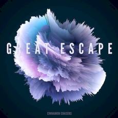 Great Escape mp3 Album by Cinnamon Chasers