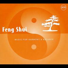 Music for Harmony & Balance: Feng Shui mp3 Album by Levantis