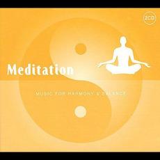 Music for Harmony & Balance: Meditation - Music for Harmony mp3 Album by Levantis