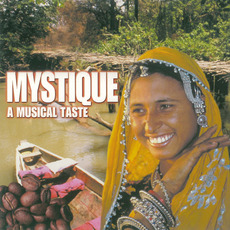 Café Mystique mp3 Album by Levantis