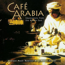 Café Arabia mp3 Album by Levantis