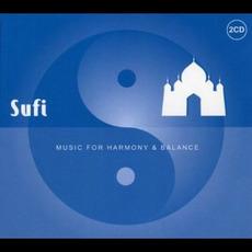 Music for Harmony & Balance: Sufi mp3 Album by Levantis