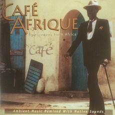 Café Afrique mp3 Album by Levantis