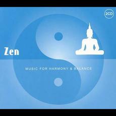 Music for Hamony & Balance: Zen mp3 Album by Levantis