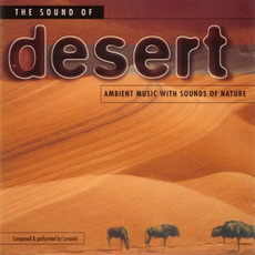 The Sound of Desert mp3 Album by Levantis