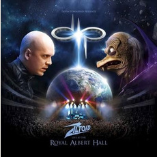 Ziltoid Live at the Royal Albert Hall mp3 Live by Devin Townsend Project