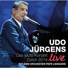 Das Letzte Konzert - Zürich 2014 mp3 Live by Udo Jürgens