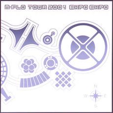 m-flo tour 2001 EXPO EXPO by m-flo