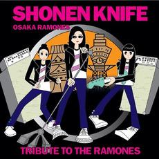 Osaka Ramones: Tribute to The Ramones mp3 Album by Shonen Knife