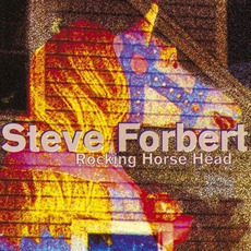 Rocking Horse Head by Steve Forbert