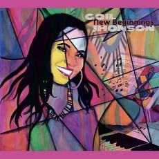 New Beginnings mp3 Album by Gail Jhonson