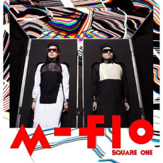 SQUARE ONE by m-flo