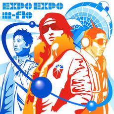 EXPO EXPO by m-flo