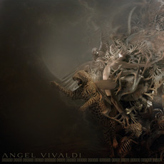 Away With Words, Part 1 mp3 Album by Angel Vivaldi
