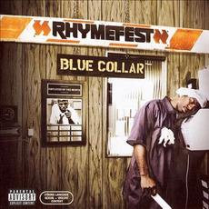 Blue Collar mp3 Album by Rhymefest