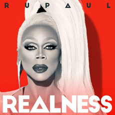 Realness mp3 Album by RuPaul
