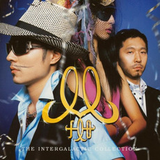 The Intergalactic Collection ~ギャラコレ~ by m-flo