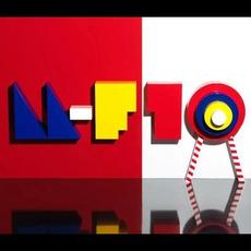 MF10 -10th Anniversary Best- by m-flo