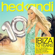 Hed Kandi: Ibiza 10 Years by Various Artists
